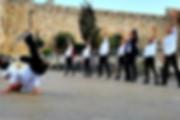וידאו קליפים לדתיים