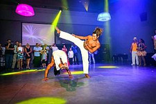 ​Capoeira Shows
