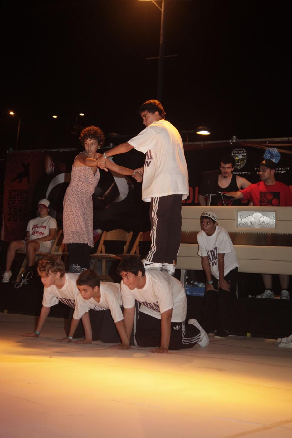 BOTY 2010 Unreal Crew (7)