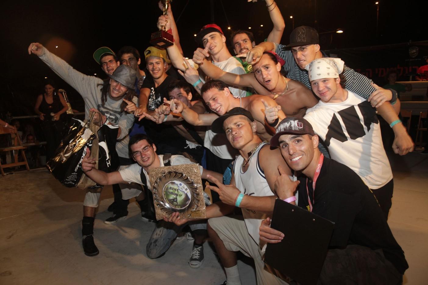 BOTY 2010 Winners (16)