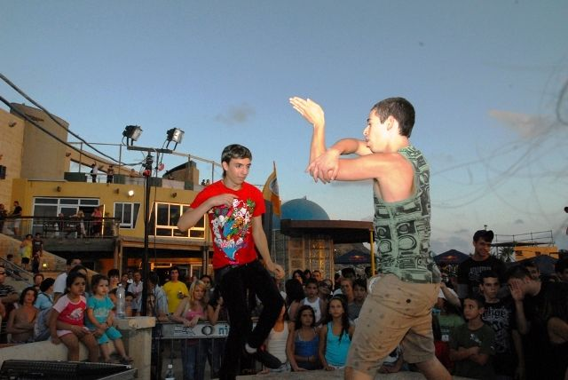 FESTIVAL 2010 Street Dance (5)