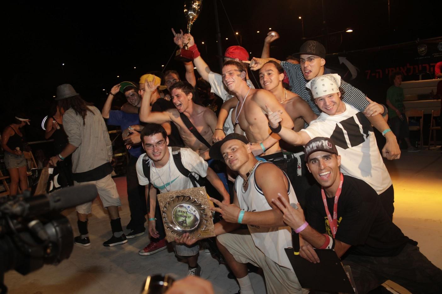 BOTY 2010 Winners (17)
