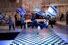מופע ישראלי / ציוני לבר מצווה
