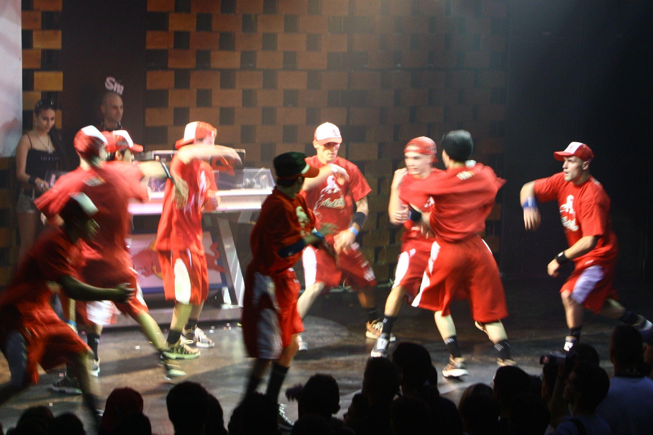 BOTY 2006 (200)