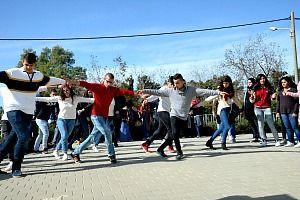 ריקודי רחוב לאירועים