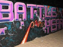 FESTIVAL 2010 Graffiti (1)