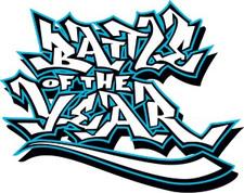 תחרות הברייקדאנס קרב השנה