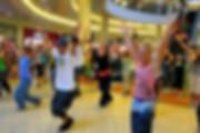 ריקודי פלאש מוב