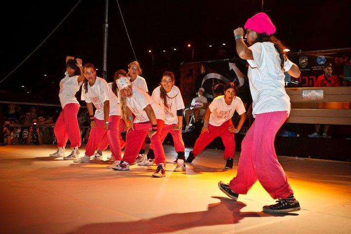 BOTY 2010 Funky Chics Crew (7)