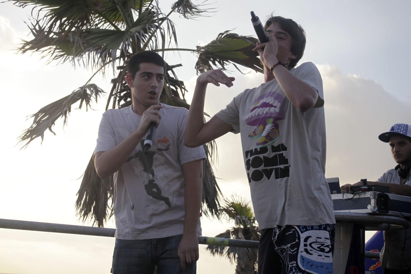 FESTIVAL 2010 Rap (2)