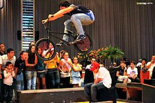 ​Stunt Bike Shows