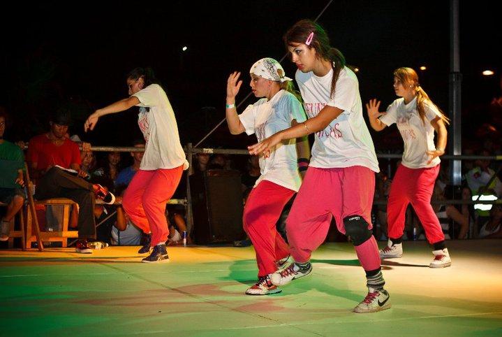 BOTY 2010 Funky Chics Crew (8)