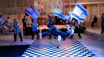 כניסות ישראליות לבר מצווה