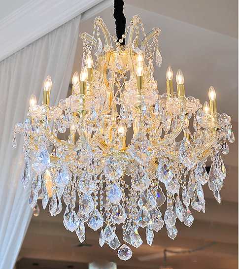 Marie Therese Chandelier