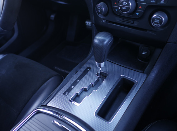 2014 Dodge Supercharger SRT8