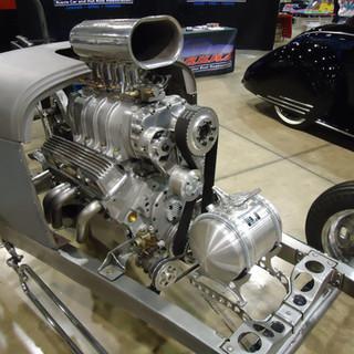 1929 Ford Roadster 22 Jr.