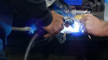 Full In House Machine Shop and Custom Fabrication