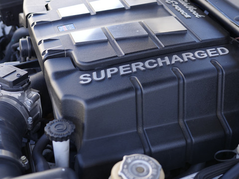 Superchargers, Turbos, and Nitrous