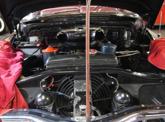 1950 Cadillac 60 Series Convertible