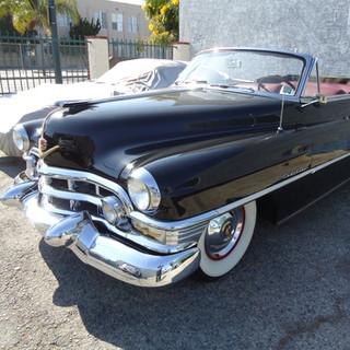 1952 Cadillac Series 60