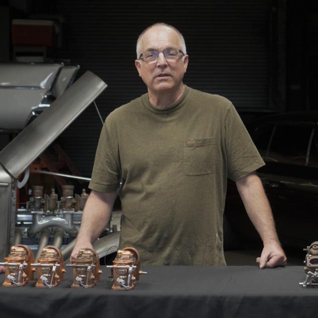 Winfield Carburetor Video Overview