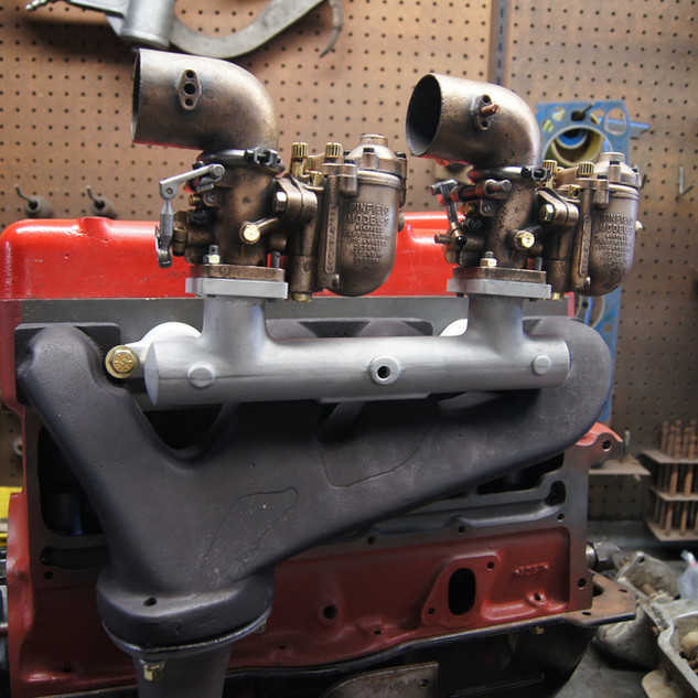 Dual Manifold for