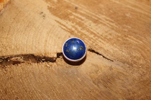 Fantaisie bague lapis Lazuli