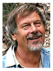 Professeur Ron Blakey