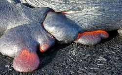 """Pillow lava"""