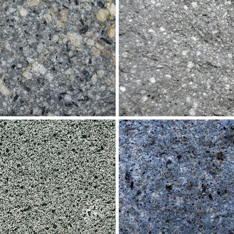 Andesite & Trachyandesite