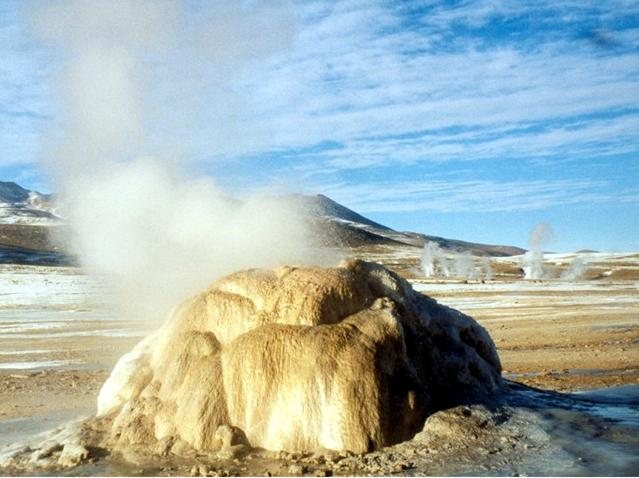 Tatio, Chili.