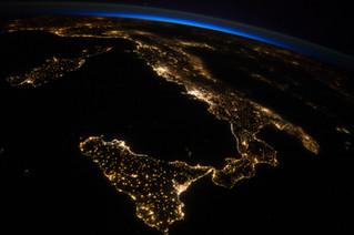 PER FAR CRESCERE L'ITALIA BISOGNA INVESTIRE AL SUD