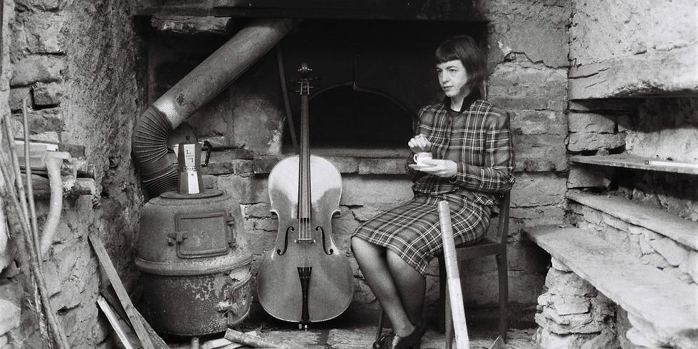 Britten's Melodies