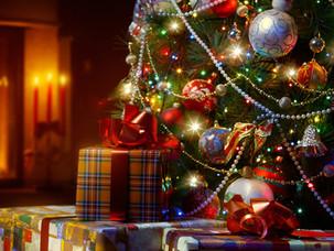 もぉいくつ寝ると…クリスマス♪