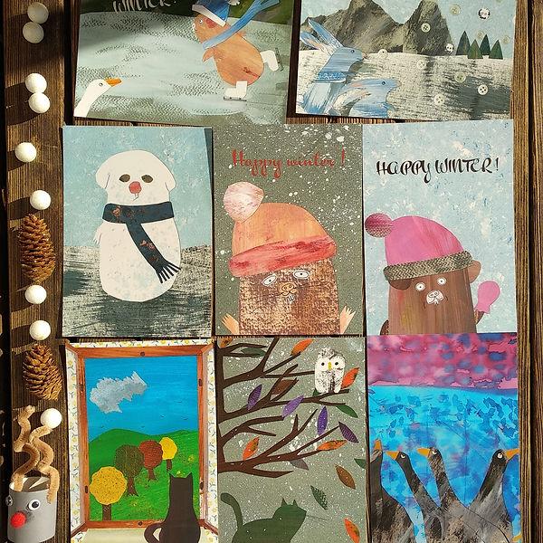 Cartes postales à acheter