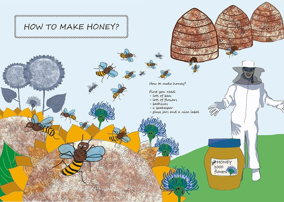 How ti make honey.jpg