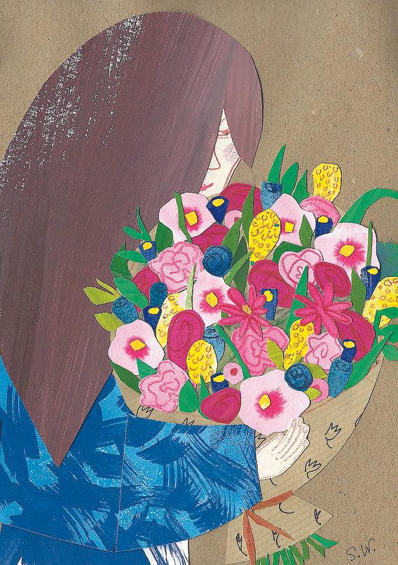 Femme et bouquet.jpg