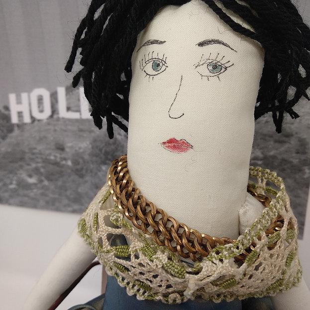 Hedi Lamarr Vienna