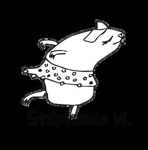 Logo Stéphanie W_