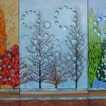 Three Seasons in Central Otago