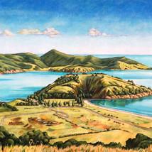 Matauri Bay Morning