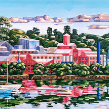 Chelseas Sugar Factory