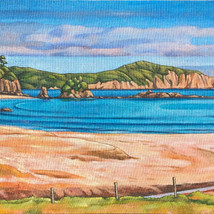 Elliott's Bay / Te Akau