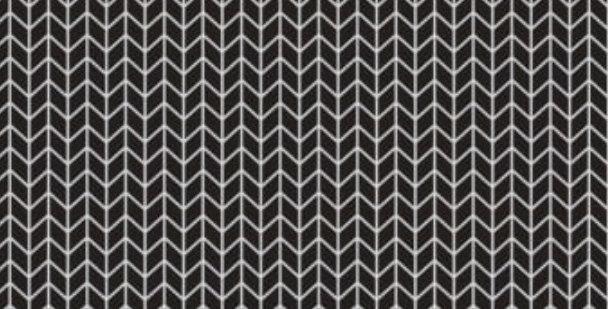 Lençol - Telhadinho Preto