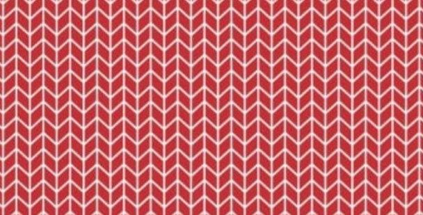 Lençol - Telhadinho Vermelho