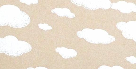 Ninho Baby - Nuvem Café com Leite