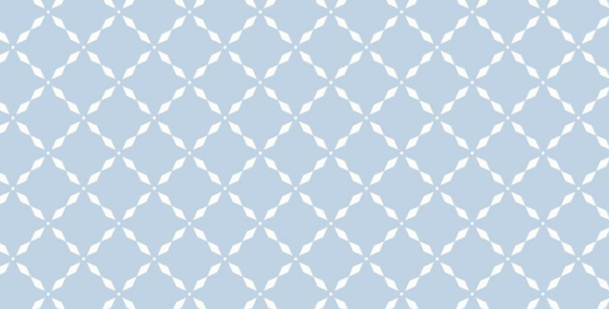 Ninho Baby - Geométrico Azul