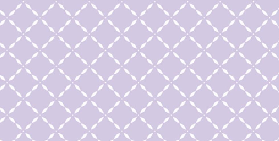 Ninho Baby - Geométrico Lilás