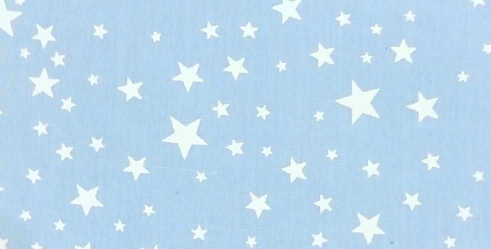 Lençol - Estrela Azul