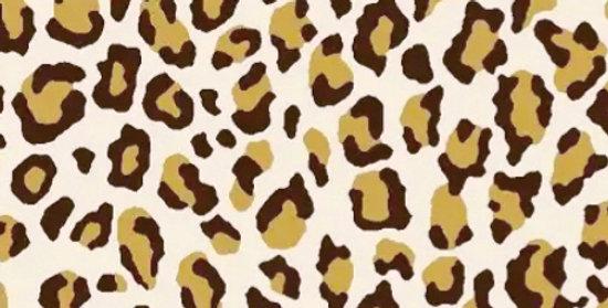 Lençol - Oncinha Amarela